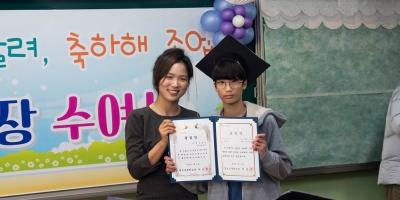 180111 졸업식